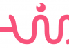 お絵かきできるSNS Chixi(ちぃ) ロゴ